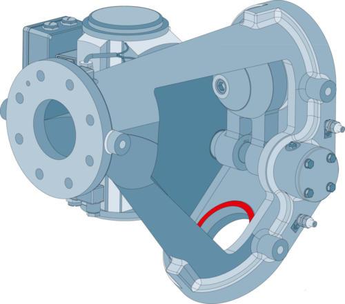 Minerals diverter-valve-WRK